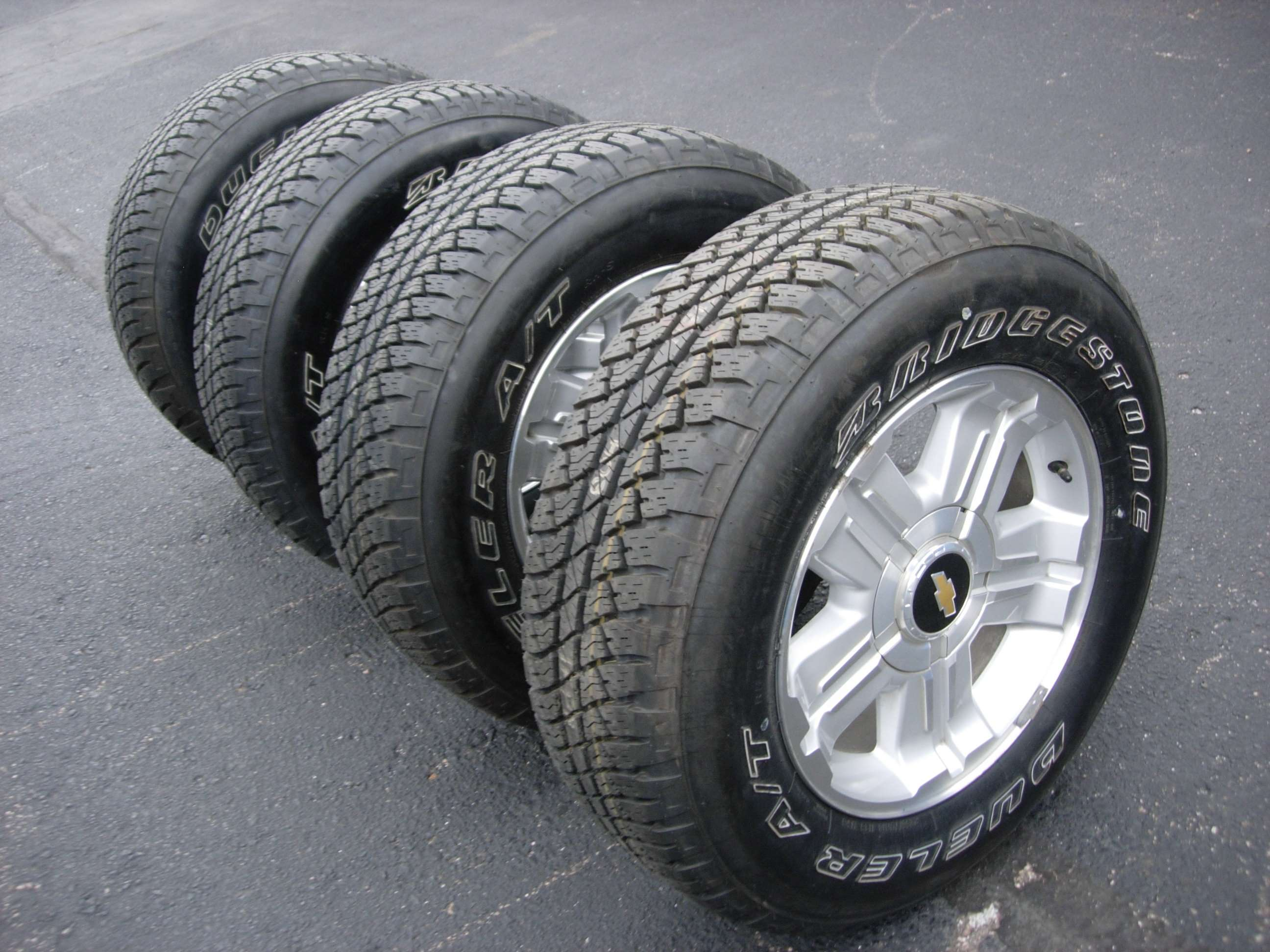 Used Rims And Tires Near Me >> Used Tires And Rims In Colorado Springs